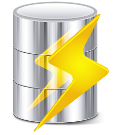 Whizbase = WHIZ = Fast = BASE = Database - Lightning Fast Development of Database Driven Projects